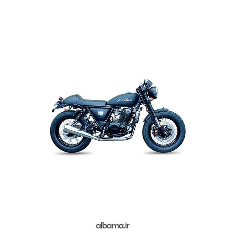 تصویر موتور سیکلت 249X پیشتاز