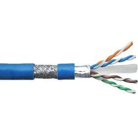 کابل شبکه لگراند آلیاژ تمام مس sftp، به طول 500 متر  