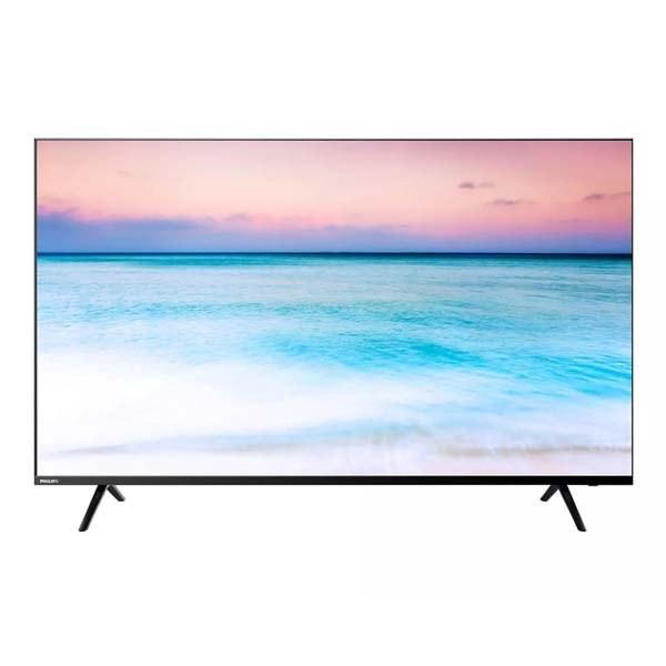 تصویر تلویزیون ال ای دی هوشمند فیلیپس 50 اینچ مدل 50PUT6004 PHILIPS SMART LED TV 50PUT6004 50 INCH