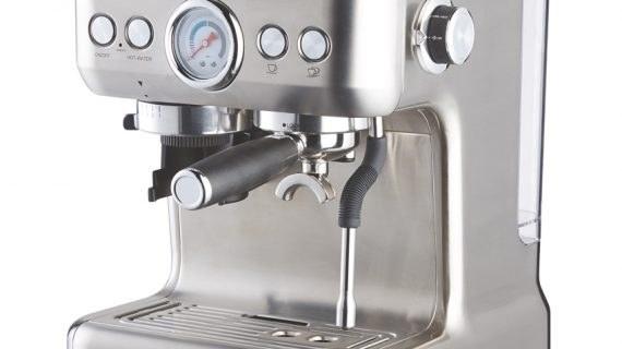 تصویر قهوه ساز بران مدل bran 5700 آسیاب دار