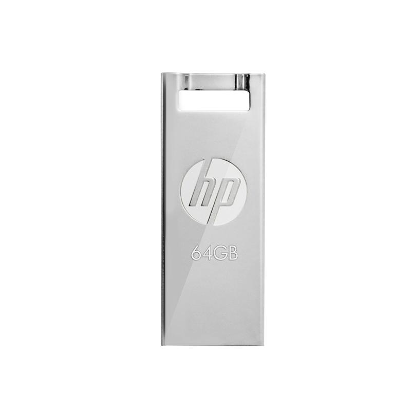 تصویر فلش مموری اچ پی V295w 64GB USB 2.0 Flash Memory HP V295w 64GB USB 2.0