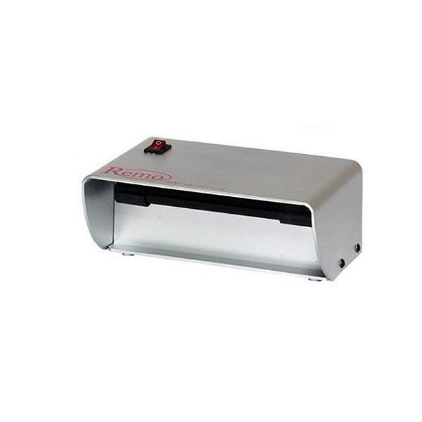 تصویر دستگاه تشخیص اصالت اسکناس رمو مدل 18M Remo 18M Money Detector