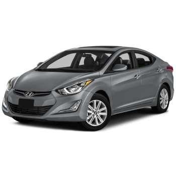 خودرو هيونداي Elantra اتوماتيک سال 2016 | Hyundai Elantra 2016 AT