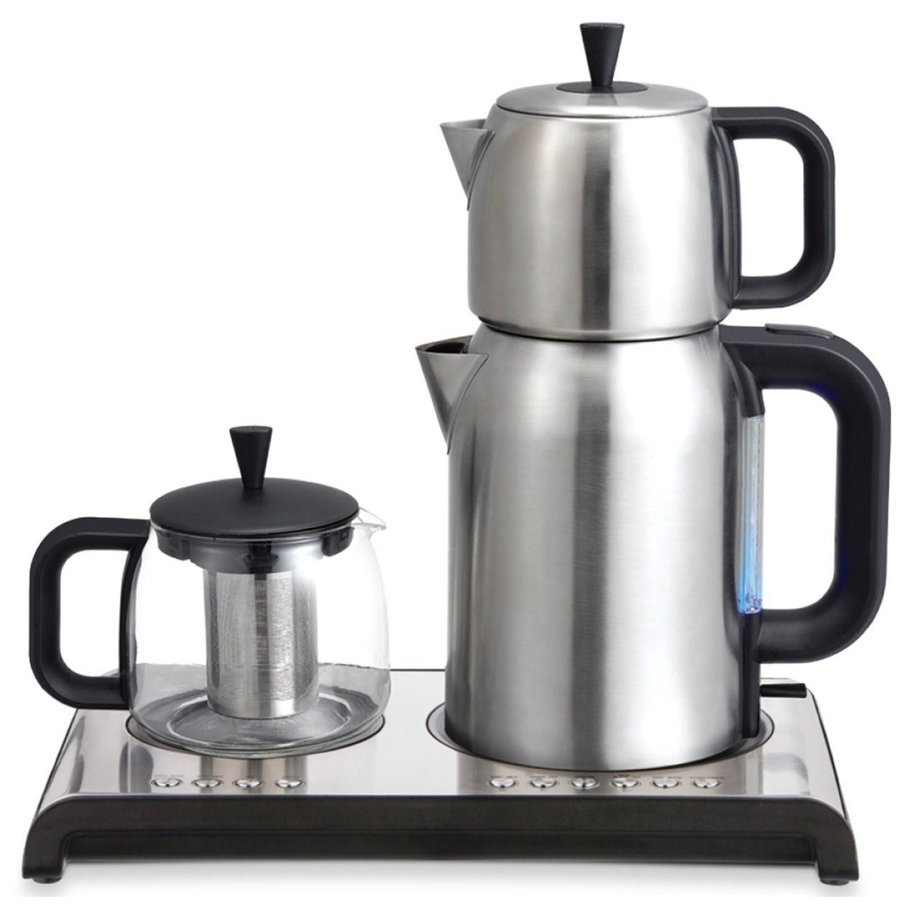 تصویر چای ساز هاردستون مدل TM3220