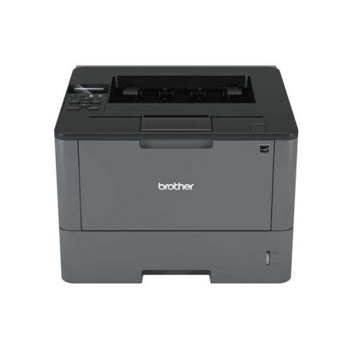 تصویر پرینتر BROTHER 5200dw Brother HL-L5200DW monochrome laser printer