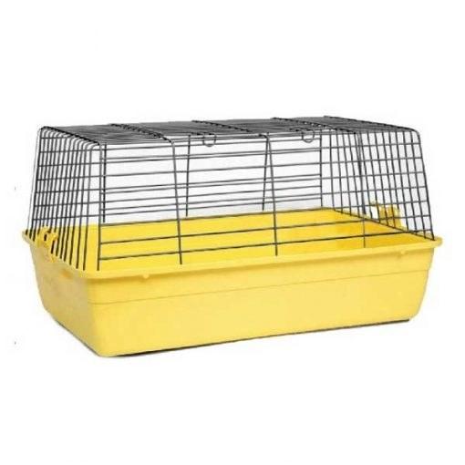 تصویر قفس خرگوش و خوکچه و همستر پیکو