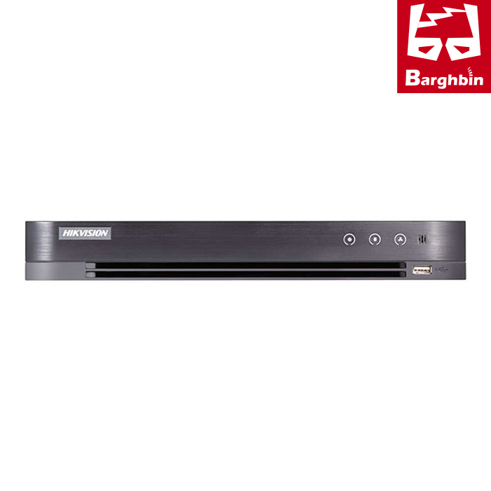 عکس ضبط کننده ویدیویی دیجیتال DVR هایک ویژن مدل DS-7208HUHI-K2-P Hikvision DS-7208HUHI-K2-P DVR Digital Video Recorder ضبط-کننده-ویدیویی-دیجیتال-dvr-هایک-ویژن-مدل-ds-7208huhi-k2-p
