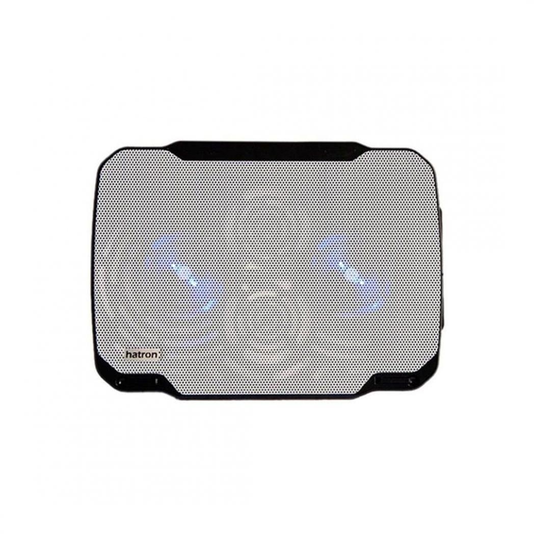 تصویر پایه خنک کننده هترون مدل HCP080
