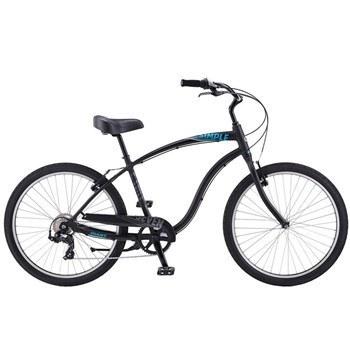 دوچرخه شهري جاينت مدل Simple Seven سايز 26   Giant Simple Seven Urban Bicycle Size 26