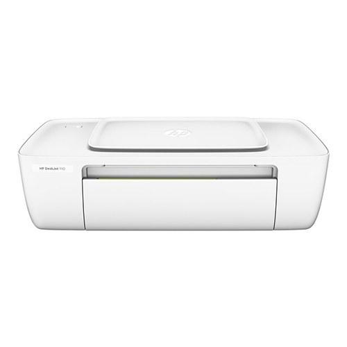 تصویر پرینتر تک کاره جوهرافشان اچ پی  1110 HP 1110 Inkjet Printer