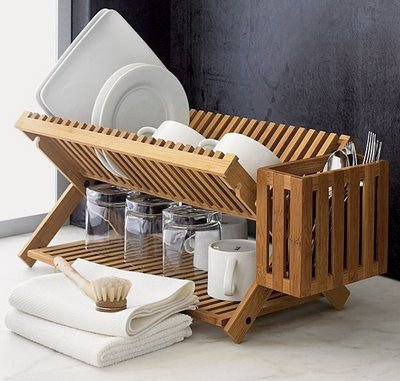 تصویر آبچکان چوبی آبچکان چوبی با چوب راش