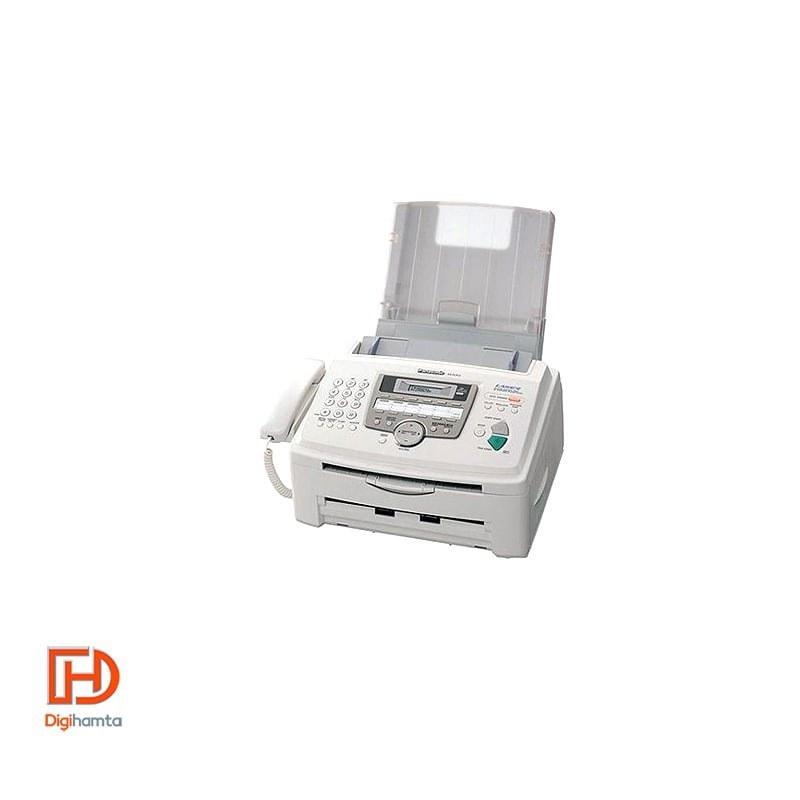تصویر فکس پاناسونیک مدل Panasonic KX-FP612CX