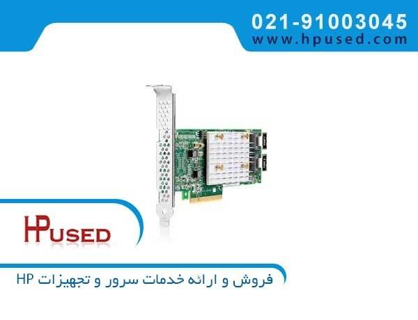 تصویر رید کنترلر سرور اچ پی 405148 بی 21