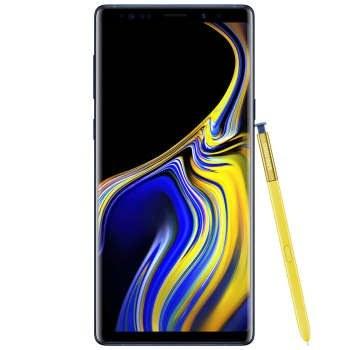 Samsung Galaxy Note 9 | 128GB | گوشی سامسونگ گلکسی نوت ۹ | ظرفیت ۱۲۸ گیگابایت