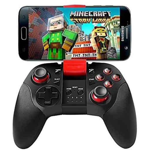 دسته بازی موبایل بلوتوثی Bluetooth Phone Controller 7in1 |