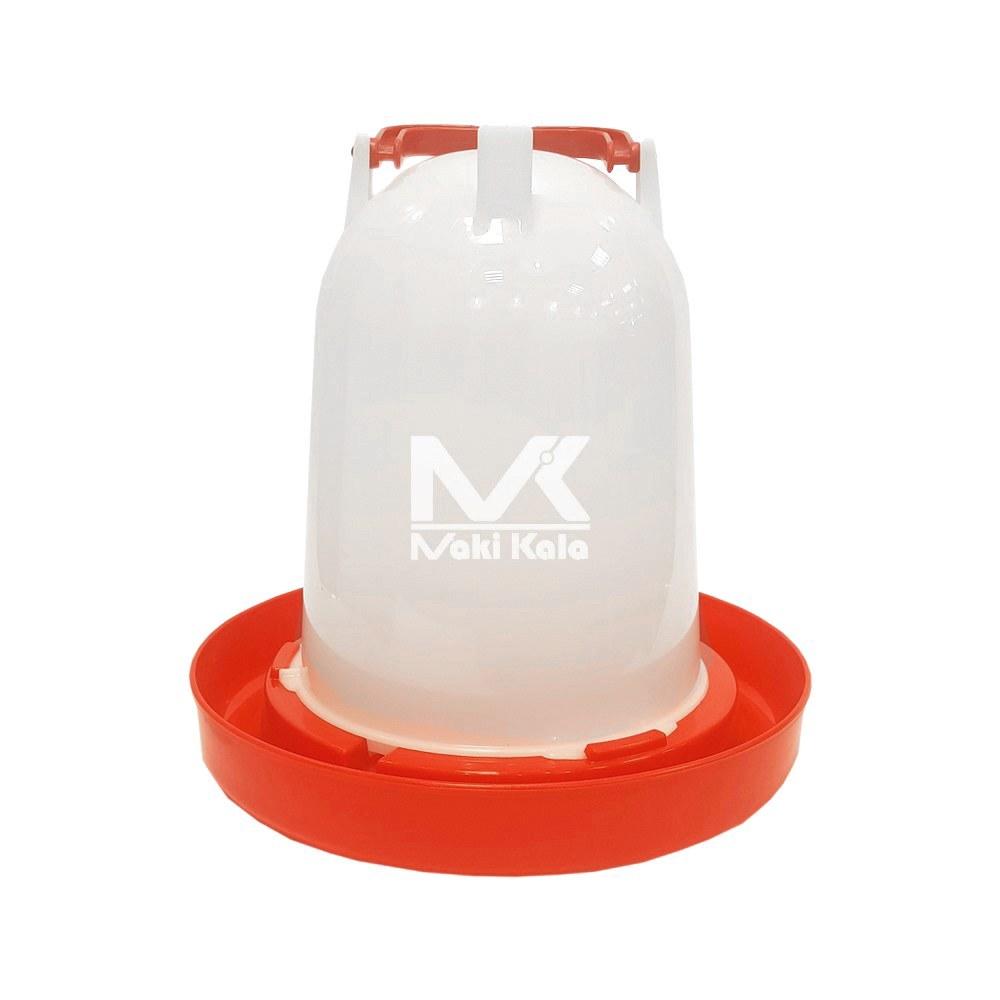 آبخوری دستی 10 لیتری مدل دسته دار زما پلاستیک