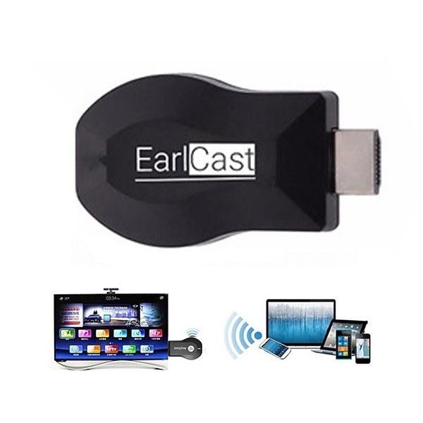 دانگل وای فای تلویزیون Earlcast ET-W1 Plus |