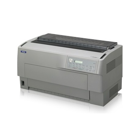 تصویر پرینتر چاپ سوزنی مدل دی اف ایکس ۹۰۰۰ Epson  DFX9000 Printer