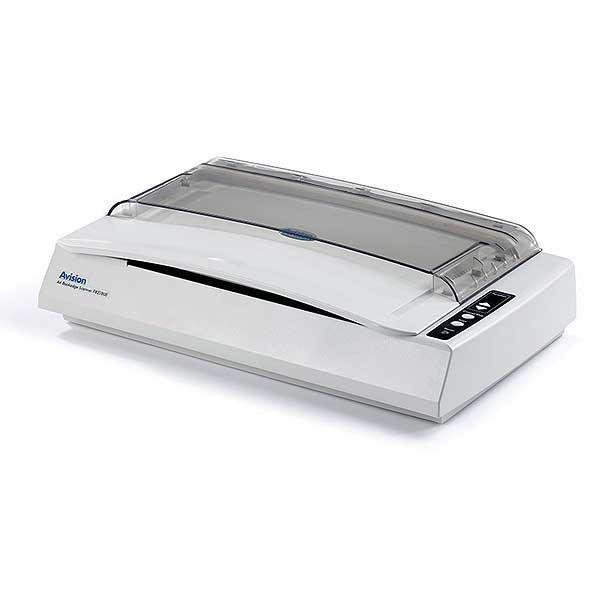 تصویر اسکنر ای ویژن مدل ۲۲۸۰ Avision FB2280E A4 Document Scanner