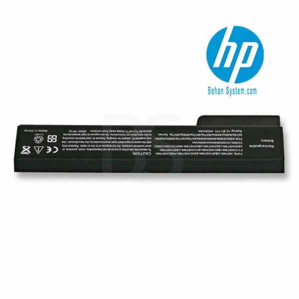 باتری لپ تاپ HP مدل Elitebook 8470P-8470W
