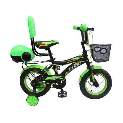 دوچرخه کودک تایم مدل SHARK سایز 12
