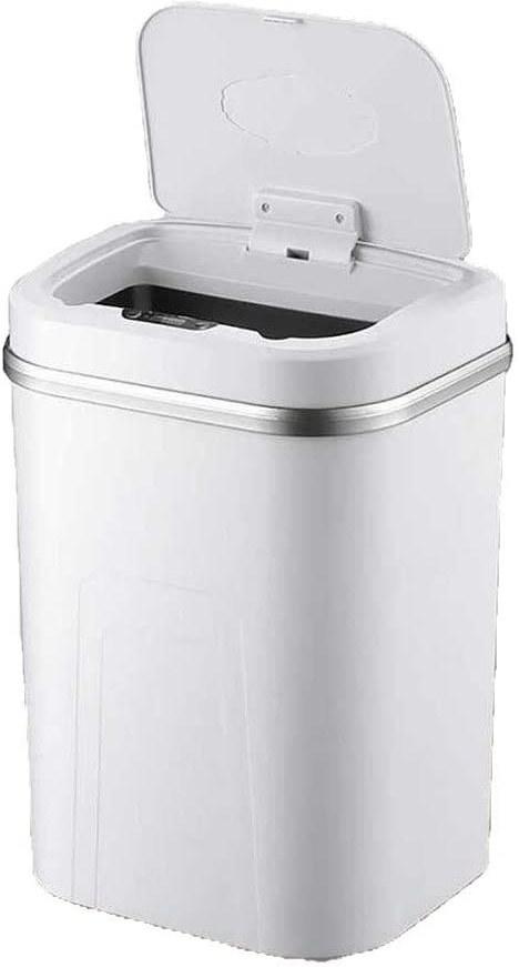 تصویر سطل زباله هوشمند ۱۵ لیتری مدل Smartlab