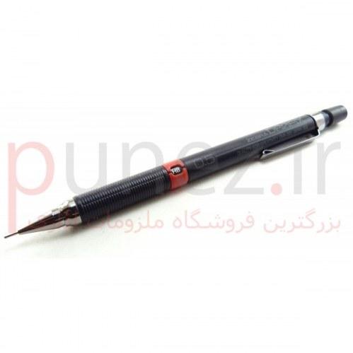 مداد نوکی 0.7 میلی متری زبرا مدل Drafix-مدرسه و دانشگاه-ZEBRA