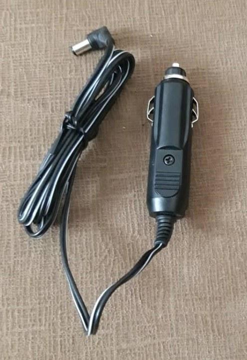 مبدل برق مودم فندکی (قابل استفاده در خودرو) |