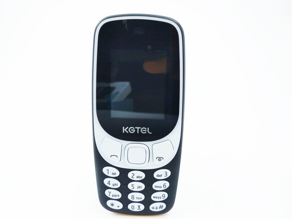 گوشی کلیدی kgtel 3310 | گوشی شرکتی کا جی تل 3310