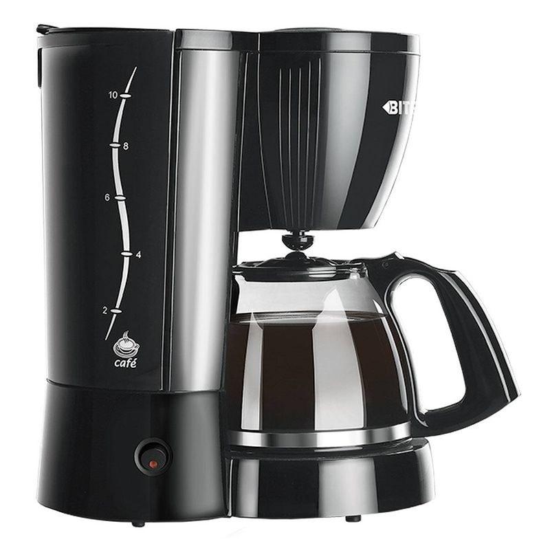 تصویر قهوه ساز بایترون مدل BKF-50 Bitron BKF-50 Coffee Maker