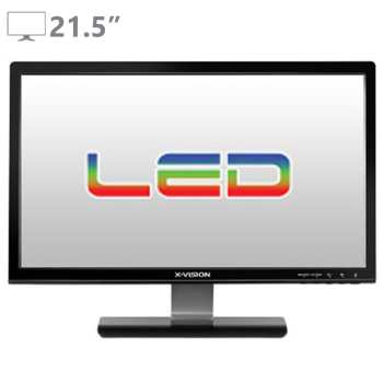 مانیتور ایکس ویژن XL2220AIH سایز 21.5 اینچ | X.Vision XL2220AIH Monitor 21.5 Inch