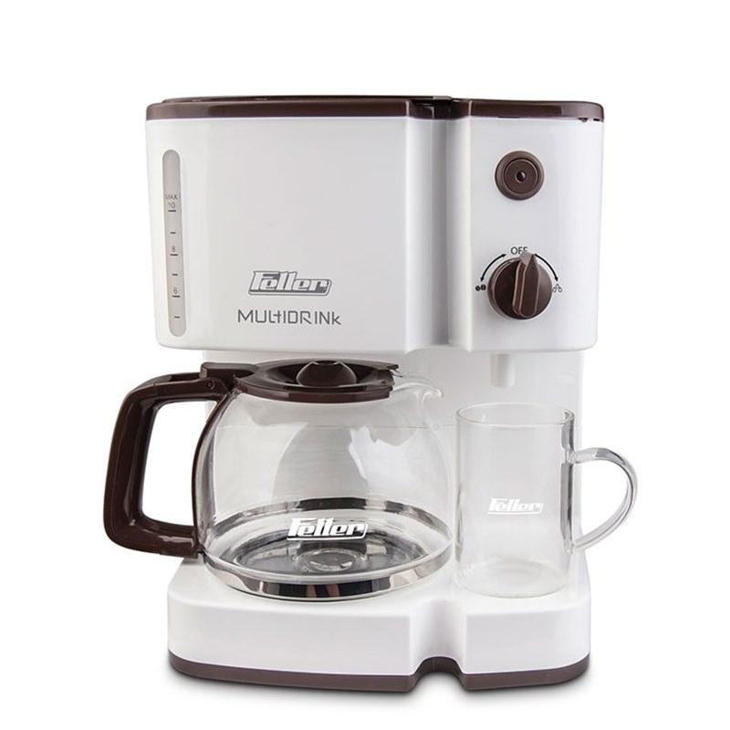 تصویر قهوه ساز فلر مدل FELLER CMT90 WS