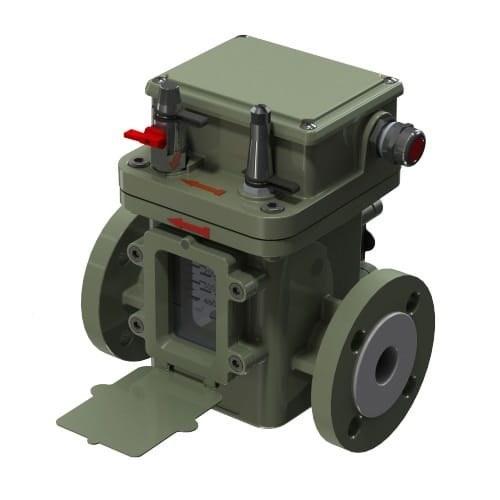 main images رله بوخهلتس ترانسفورماتور مدل (MBP50-F100 (DR 50 مایر آلمان Buchholz Relay MBP4 for Transformers