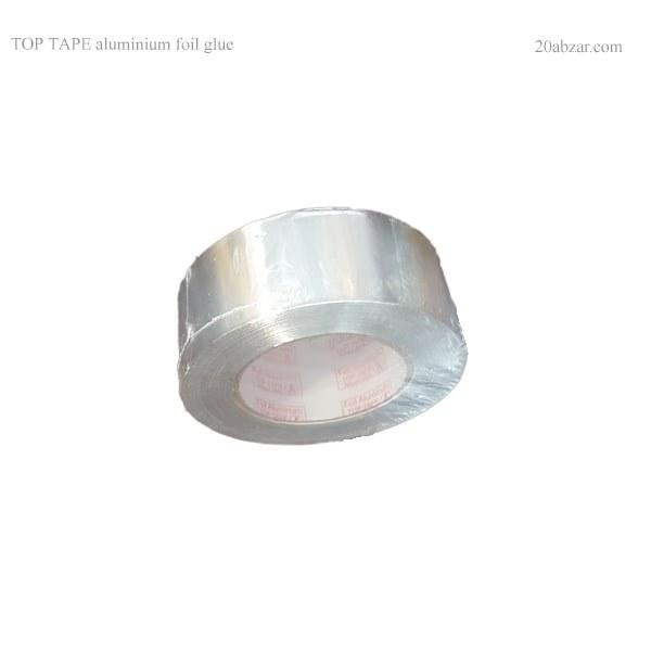 عکس چسب نواری آلومینیوم الیاف دار ۵۰ یارد ۵ سانت  چسب-نواری-الومینیوم-الیاف-دار-50-یارد-5-سانت
