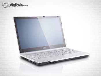 Fujitsu LifeBook AH562 | 15 inch | Core i5 | 4GB | 500GB | 2GB | لپ تاپ ۱۵ اینچ فوجیستو LifeBook AH562