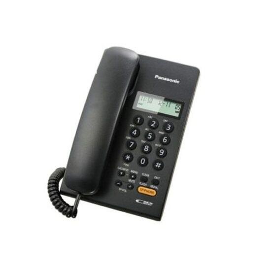 تصویر تلفن پاناسونیک مدل KXTSC62