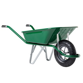 فرغون هامرلین مدل CARGO EXCELLIUM ظرفیت 100 لیتر | Haemmerlin CARGO EXCELLIUM Wheelbarrow 100L