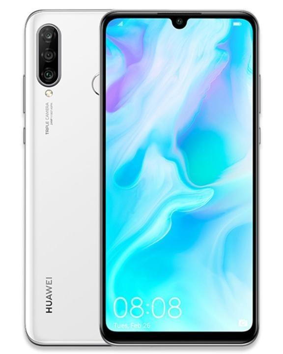 img گوشی هوآوی (Nova 4e (P30 Lite | ظرفیت ۱۲۸ گیگابایت Huawei Nova 4e (P30 Lite) | 128GB