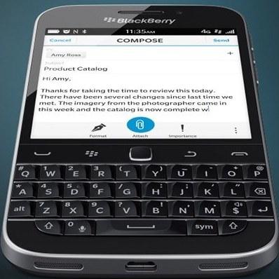 عکس گوشی بلک بری (Classic (Q20 | ظرفیت 16 گیگابایت BlackBerry Classic (Q20) | 16GB گوشی-بلک-بری-classic-q20-ظرفیت-16-گیگابایت 11