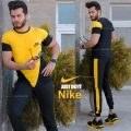 تصویر ست تیشرت و شلوار مردانه Nike مدل Ander