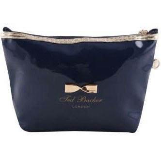 کیف لوازم آرایش زنانه تد باکر کد PJ-36-205