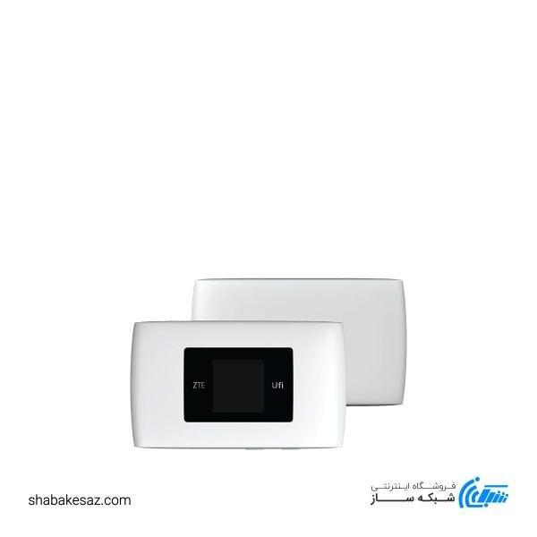 تصویر مودم همراه 4G زد تی ای مدل  ZTE MF920V (Modem ZTE MF920V)
