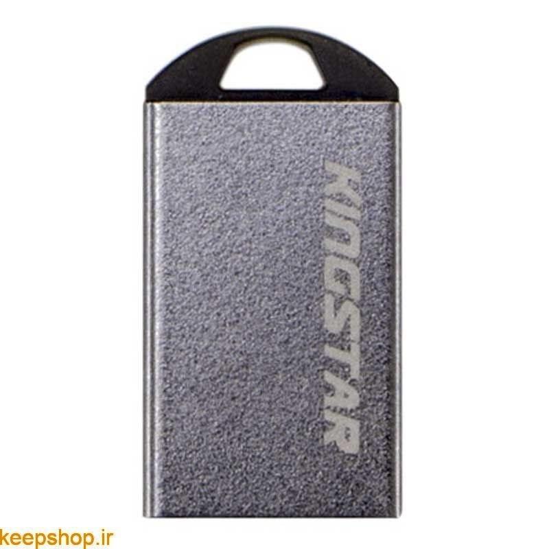 تصویر فلش مموری کینگ استار مدل KS215 Nino ظرفیت 32 گیگابایت Kingstar KS215 Nino Flash Memory 32GB