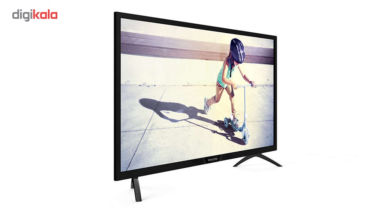 img تلویزیون ال ای دی فیلیپس مدل 50PFT4002 سایز 50 اینچ