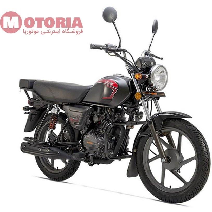 main images موتورسیکلت KEEWAY مدل ۱۵۰ سال ۱۳۹۹