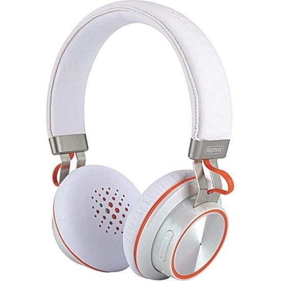 تصویر هدست بلوتوث REMAX 195HB REMAX 195HB Bluetooth Headphone