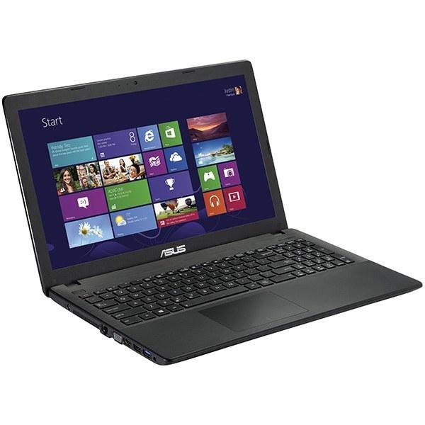 لپ تاپ ایسوز مدل X۵۵۱ با پردازنده سلرون