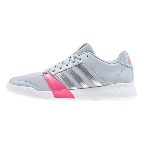 کتانی رانینگ آدیداس اسنشال فان Adidas Essential Fun 4 B44583