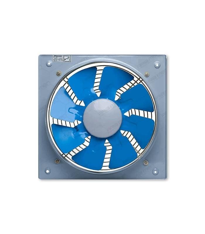 تصویر هواکش خانگی فلزی دمنده مدل VMA-25C4S Damandeh VMA-25C4S Metalic Wall Mount Fan