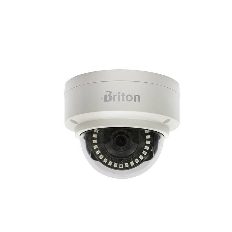 تصویر دوربین مداربسته تحت شبکه برایتون مدل IPC70650D89WD-AFI